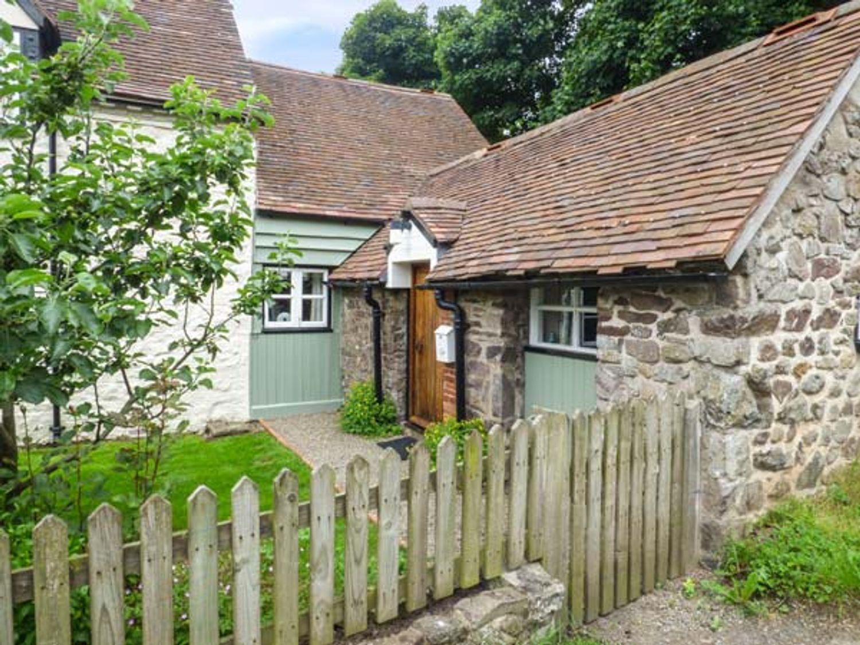 Gate House Annexe - Shropshire - 935664 - photo 1