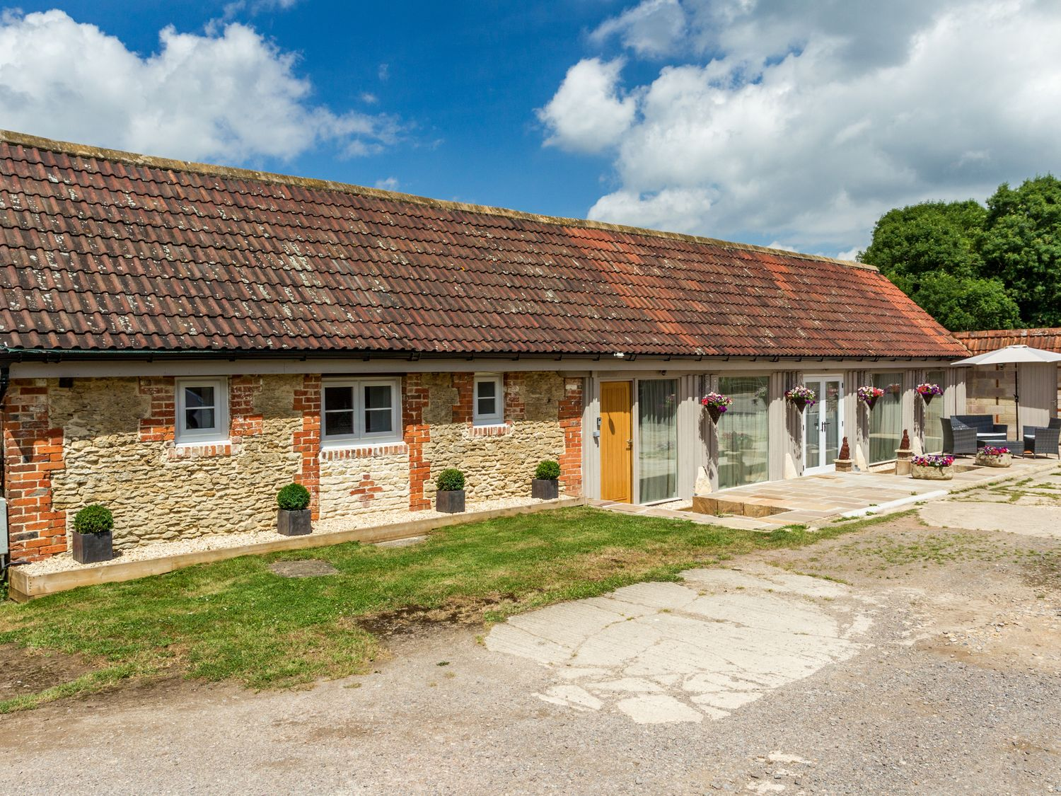 Oxen Cottage - Somerset & Wiltshire - 935719 - photo 1