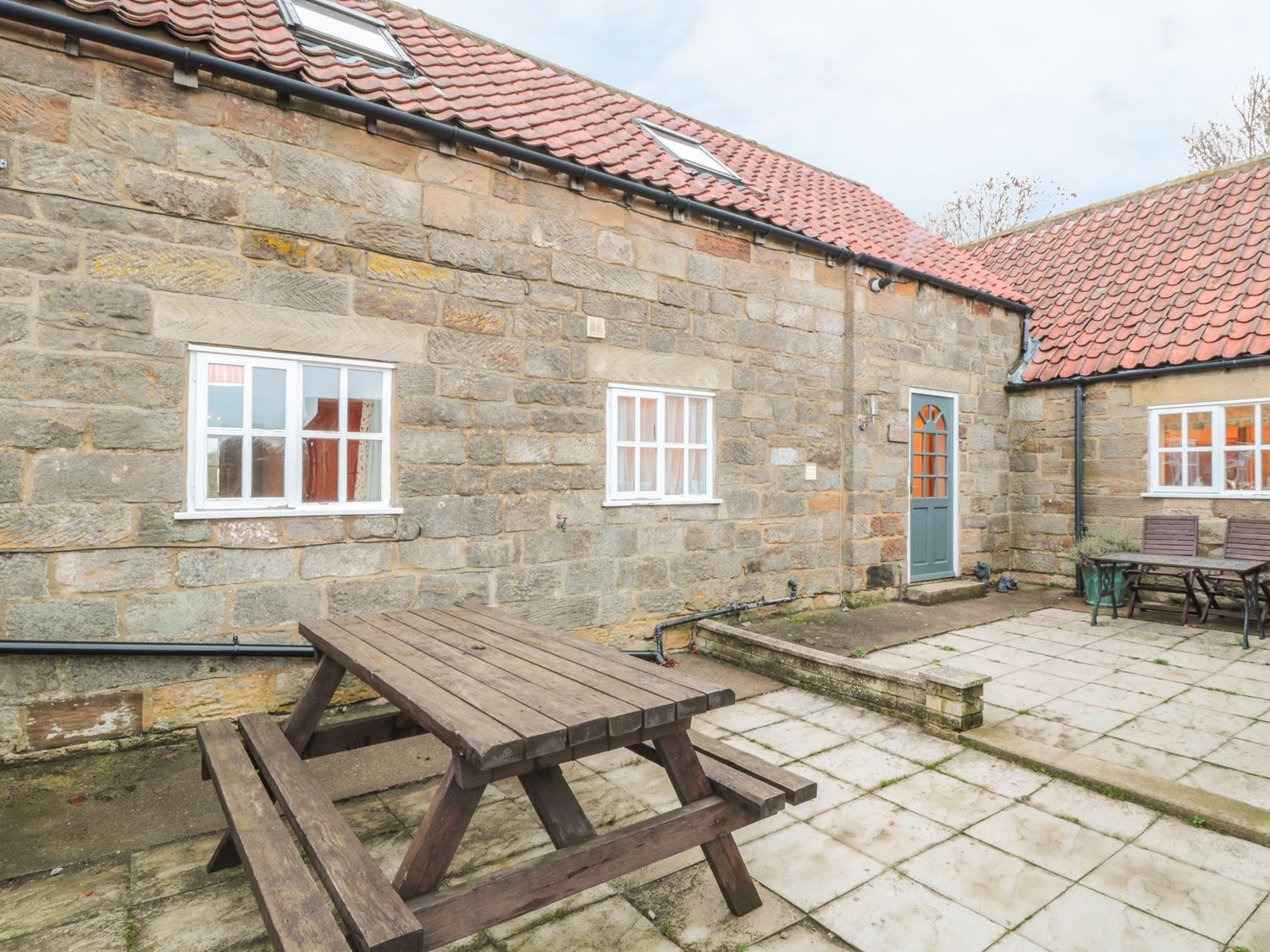 Granary Cottage - Whitby & North Yorkshire - 935723 - photo 1