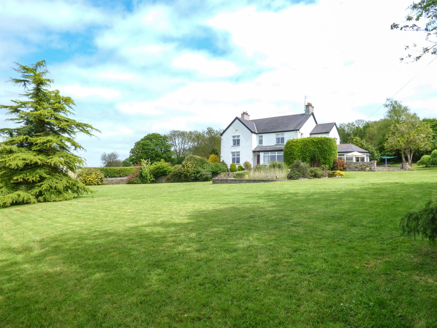Clai - Anglesey - 935807 - photo 1