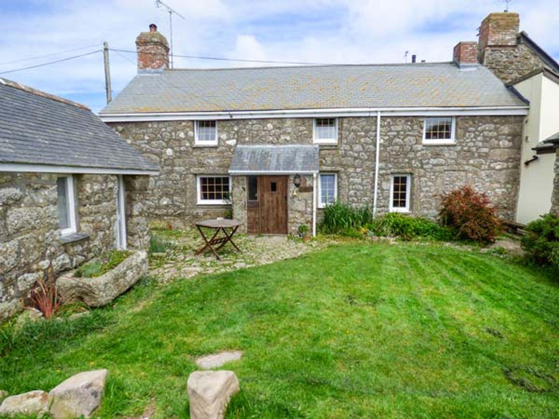 Tyvounder - Cornwall - 935841 - photo 1