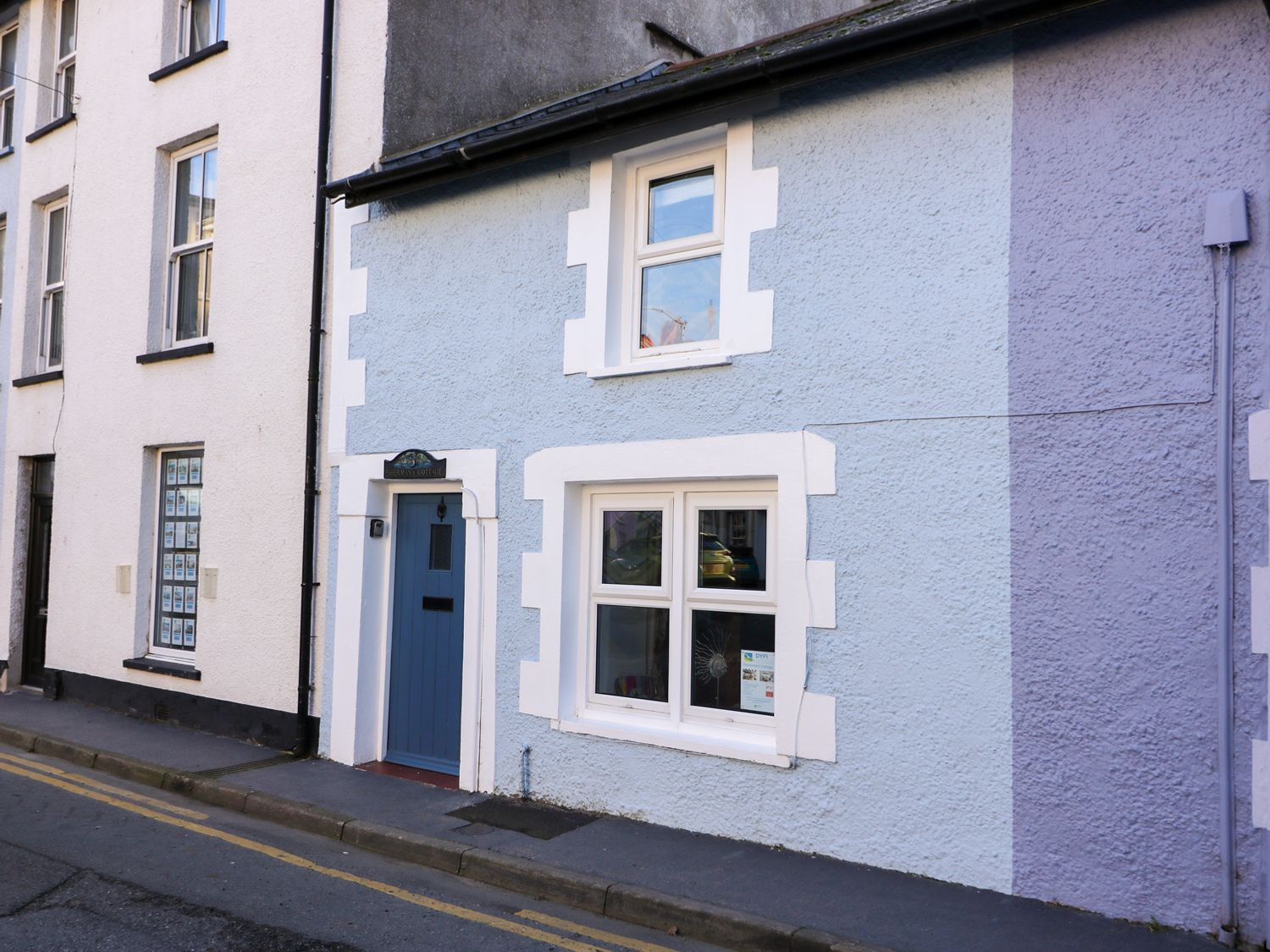 Fishermans Cottage - North Wales - 935874 - photo 1