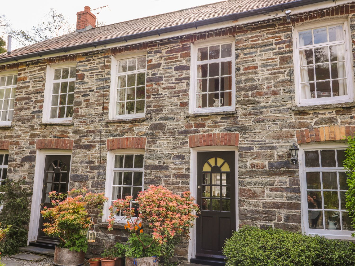 Weavers Cottage - South Wales - 935945 - photo 1