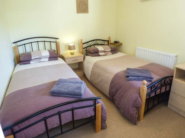 Bainside Holiday Lodge, Lincolnshire