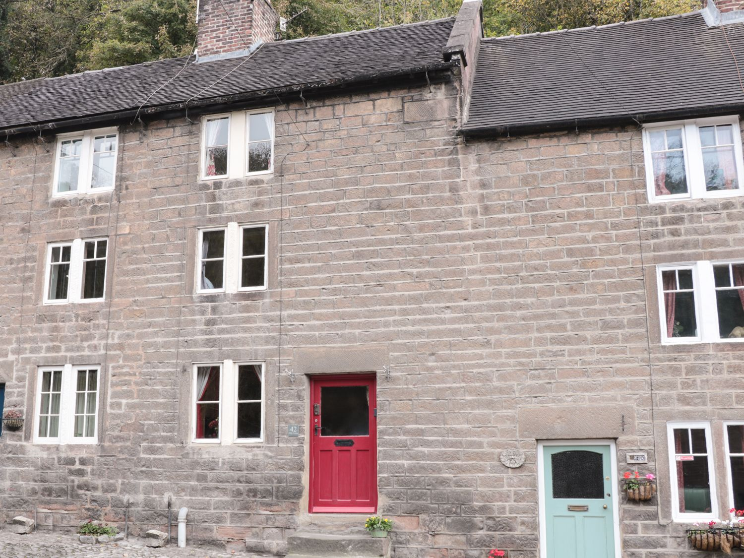 Holly Cottage - Peak District - 935996 - photo 1