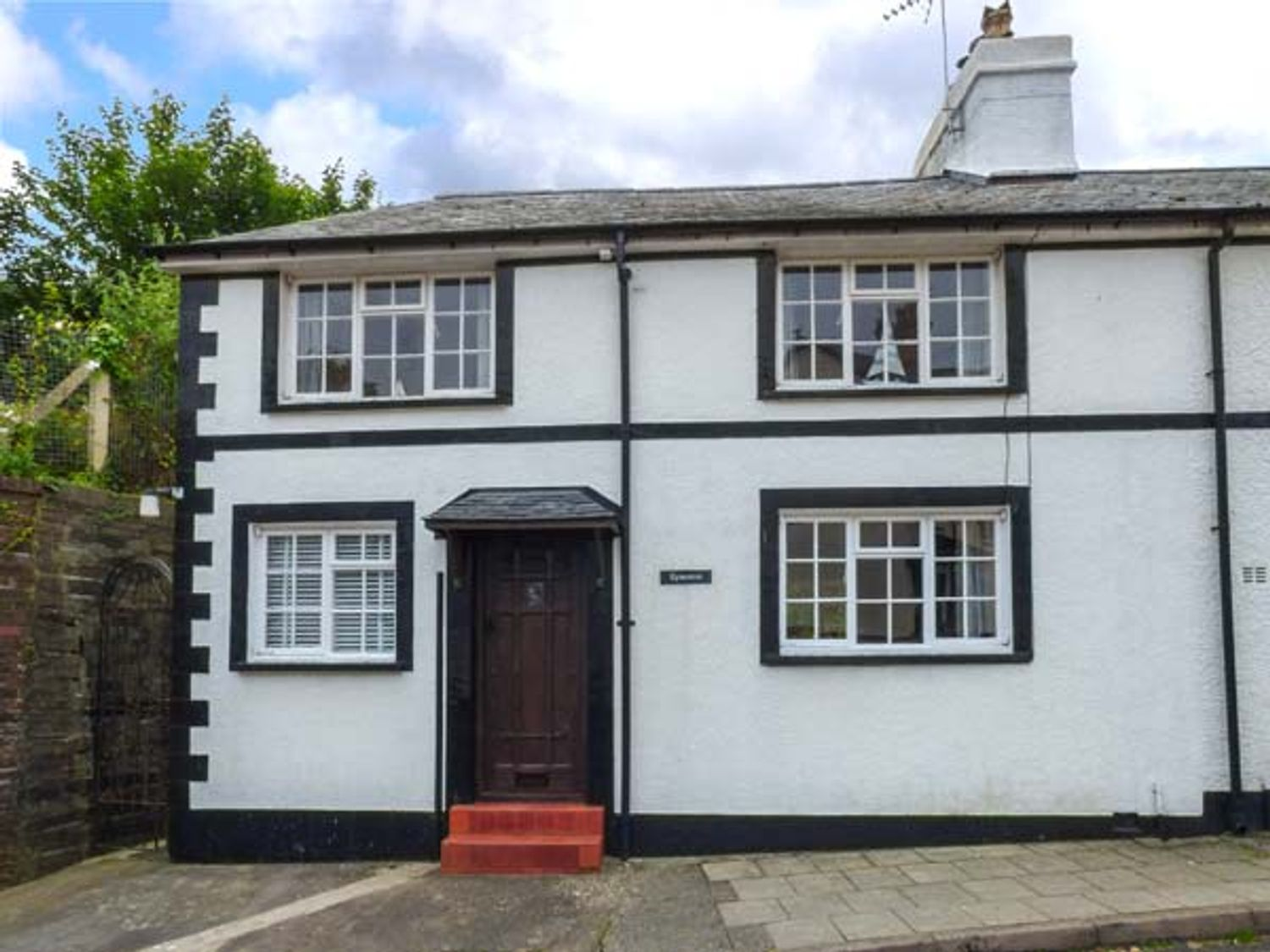 Kynaston Cottage - Mid Wales - 936048 - photo 1