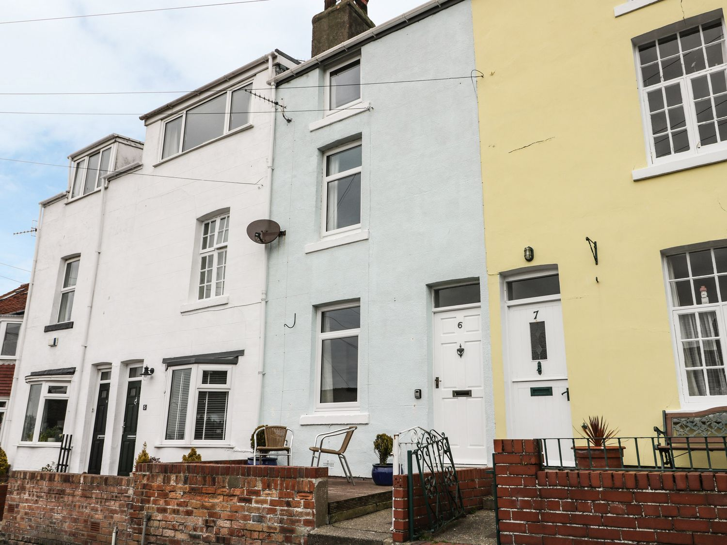 Harbour View Cottage - North Yorkshire (incl. Whitby) - 936101 - photo 1