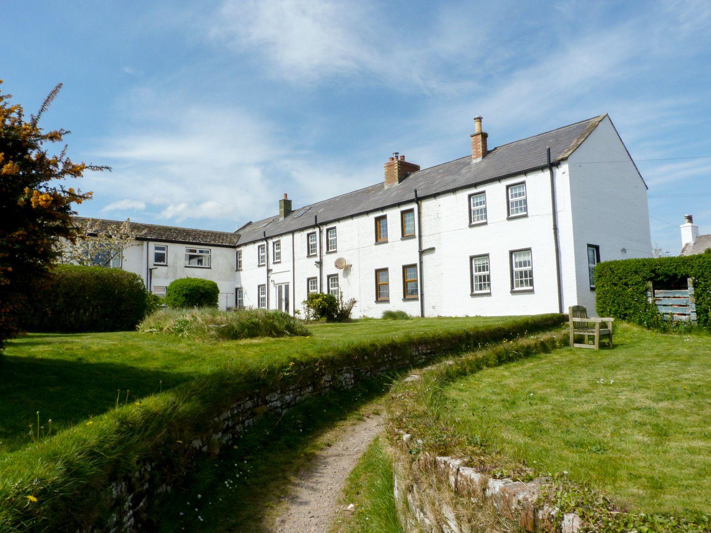 Gillie Cottage - Scottish Lowlands - 936218 - photo 1