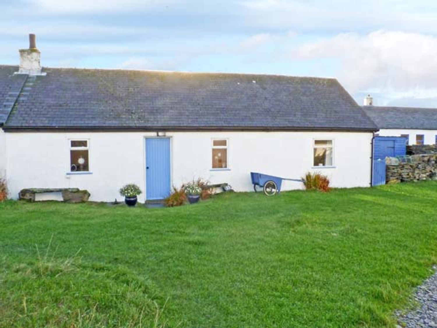 33 Easdale Island - Scottish Highlands - 936252 - photo 1