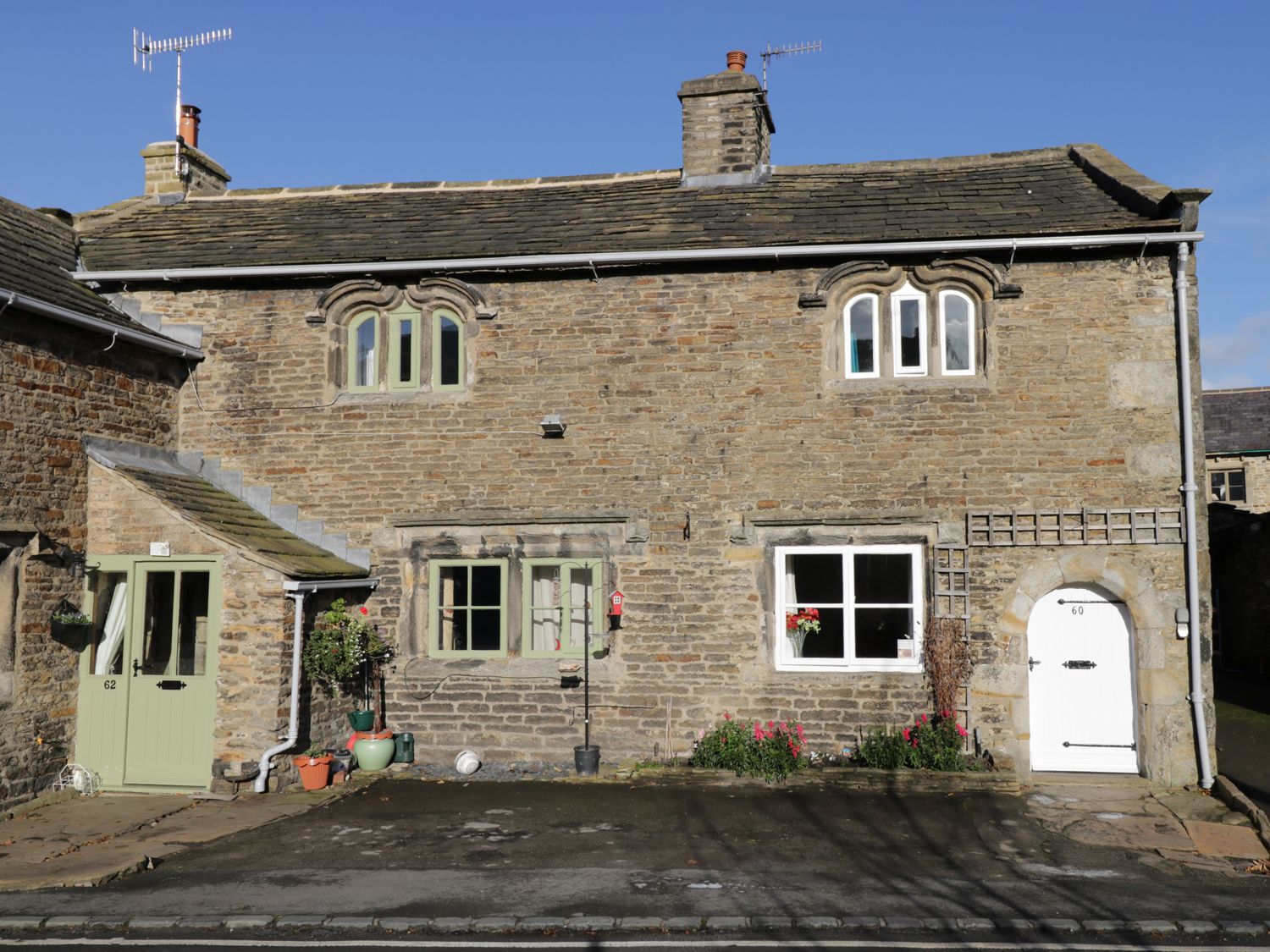 Teal Cottage - Yorkshire Dales - 936273 - photo 1