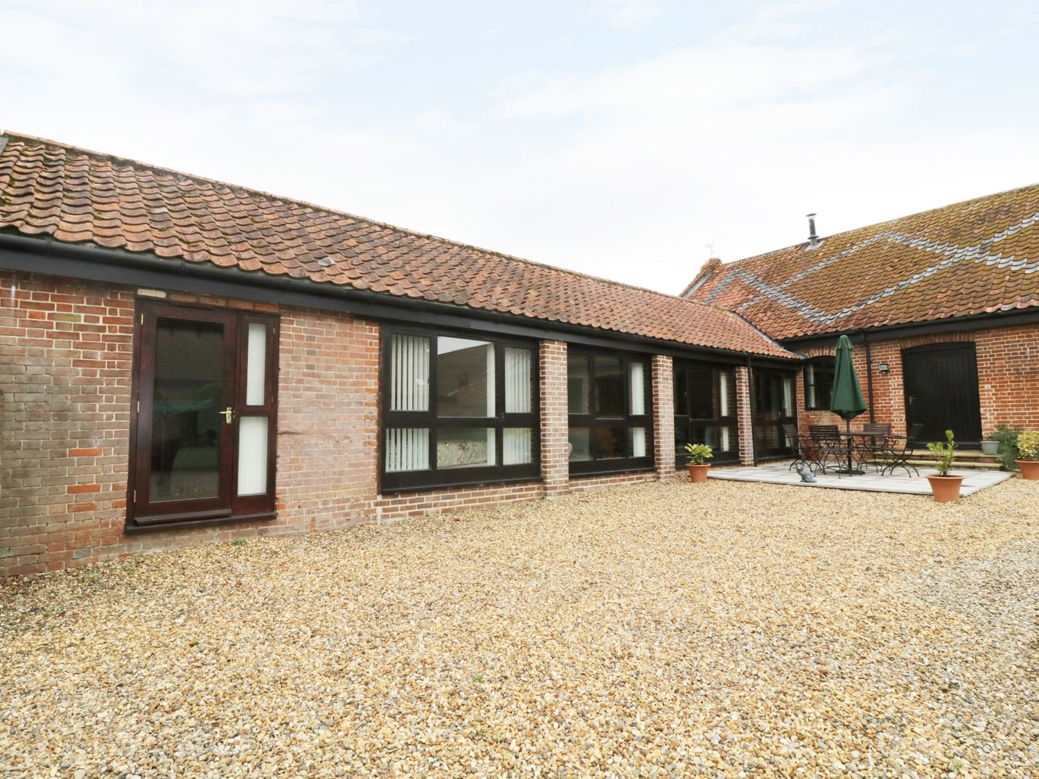 Jacko's Barn - Suffolk & Essex - 936292 - photo 1