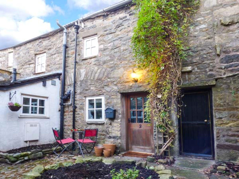 Courtyard Cottage - Lake District - 936540 - photo 1