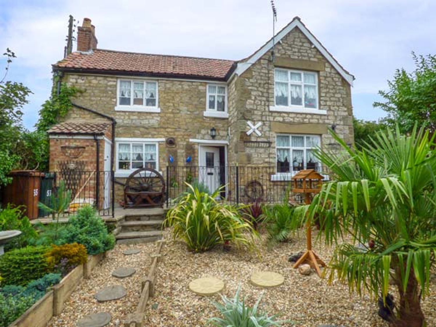 Croft Cottage - North Yorkshire (incl. Whitby) - 936541 - photo 1