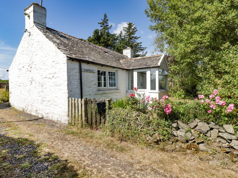 Camphill - Scottish Lowlands - 936603 - photo 1