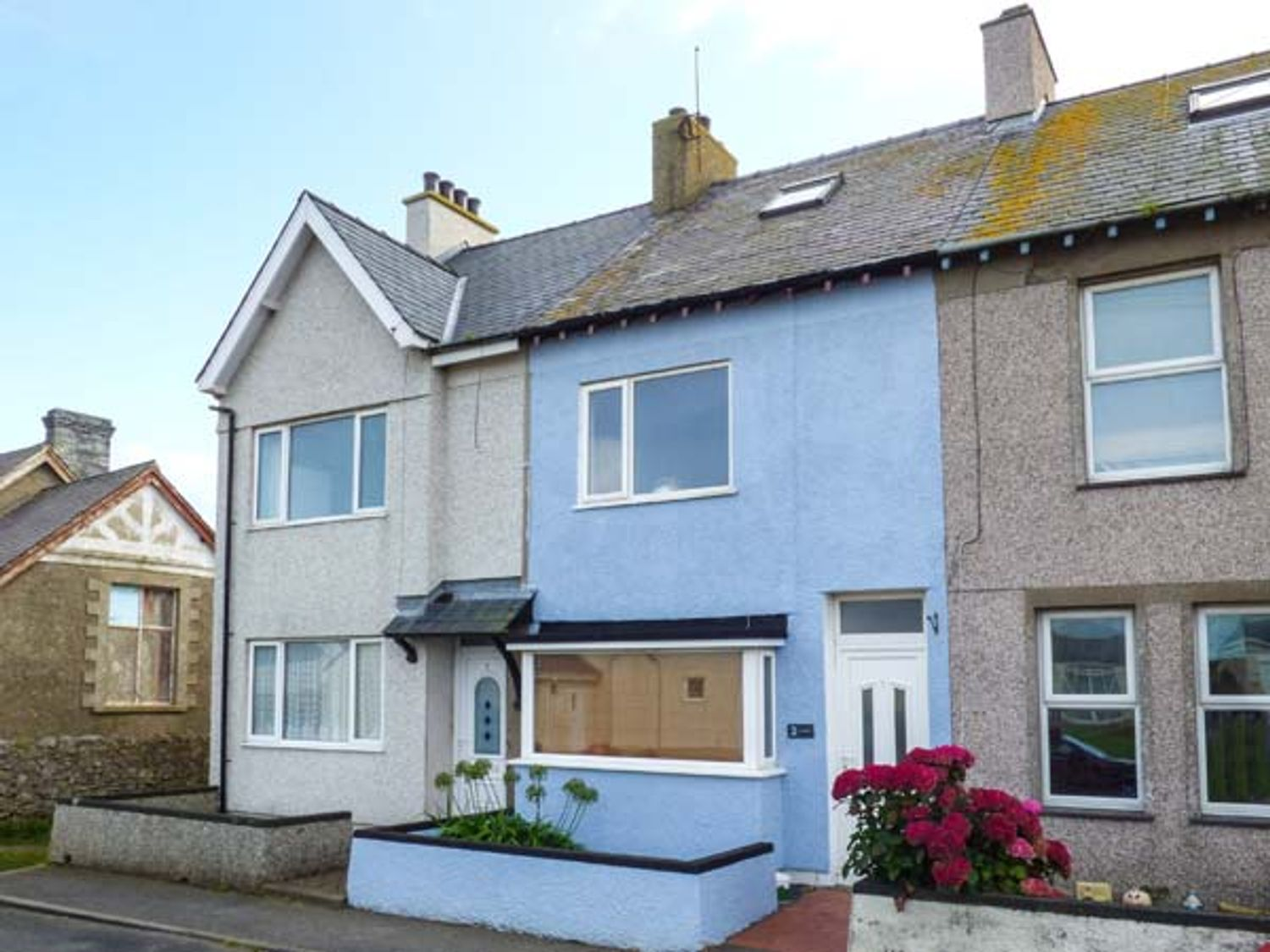 2 Tregof Terrace - Anglesey - 936705 - photo 1