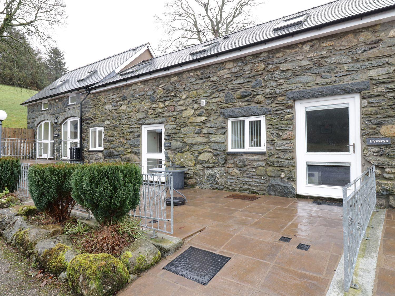 Tryweryn - North Wales - 936746 - photo 1