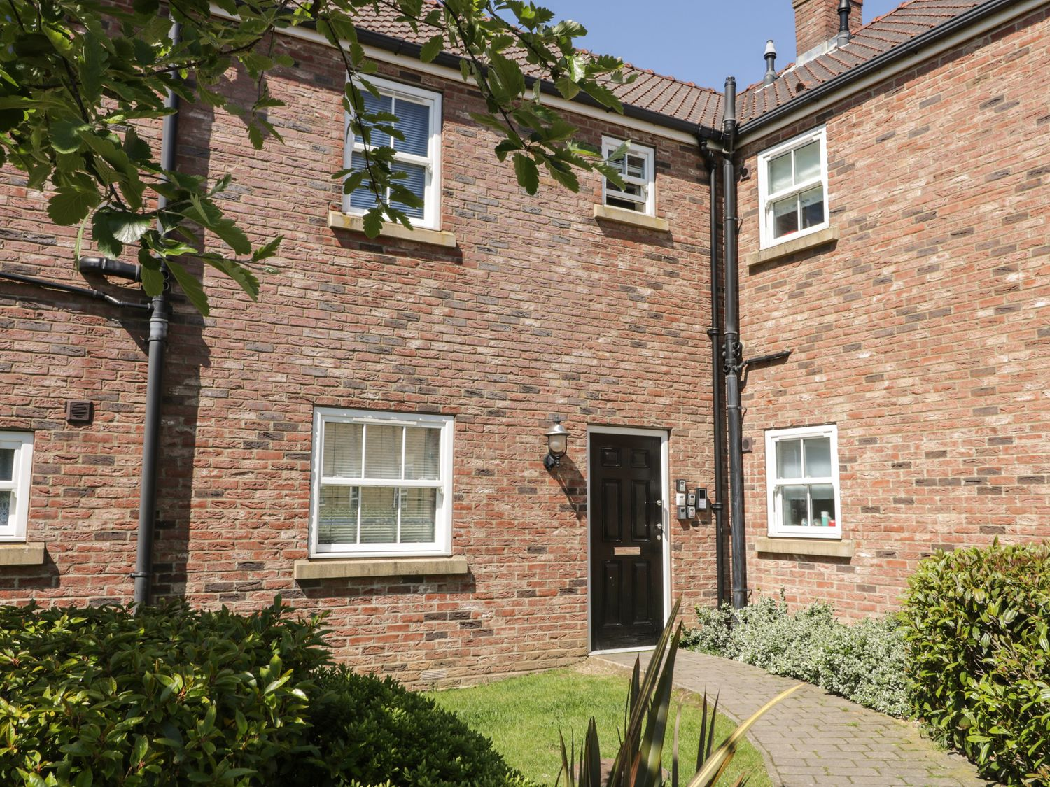 White Rose Apartment - Whitby & North Yorkshire - 936805 - photo 1