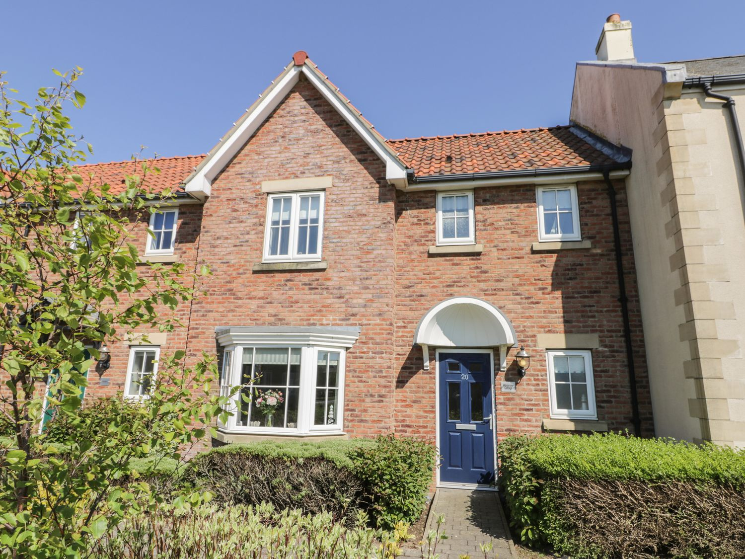 White Rose Cottage - Whitby & North Yorkshire - 936806 - photo 1