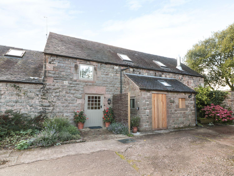 Lee House Cottage, Cheddleton