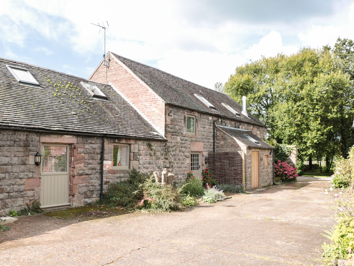 Lee House Cottage - Peak District - 936816 - photo 1