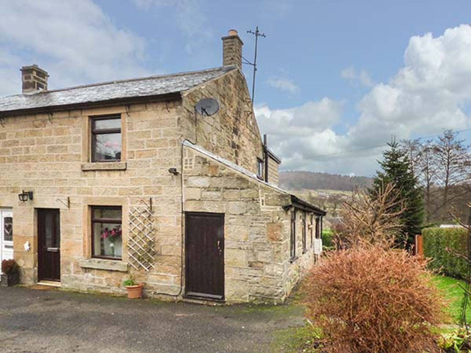 Woods View Cottage - Peak District - 936892 - photo 1
