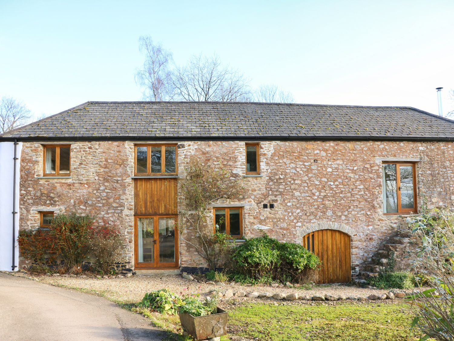 Luggs Barn - Devon - 936928 - photo 1