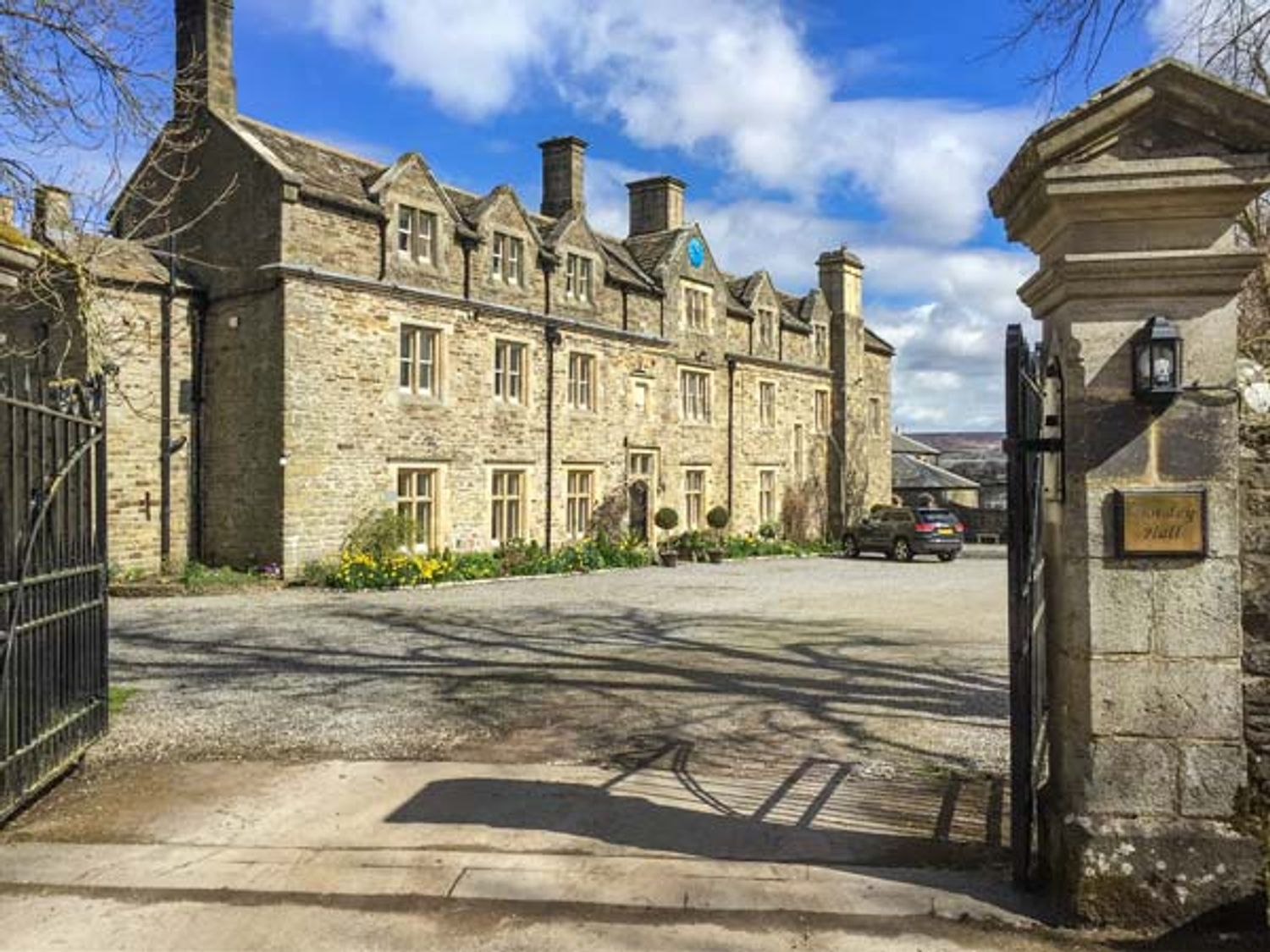 Horsley Hall - Yorkshire Dales - 936994 - photo 1