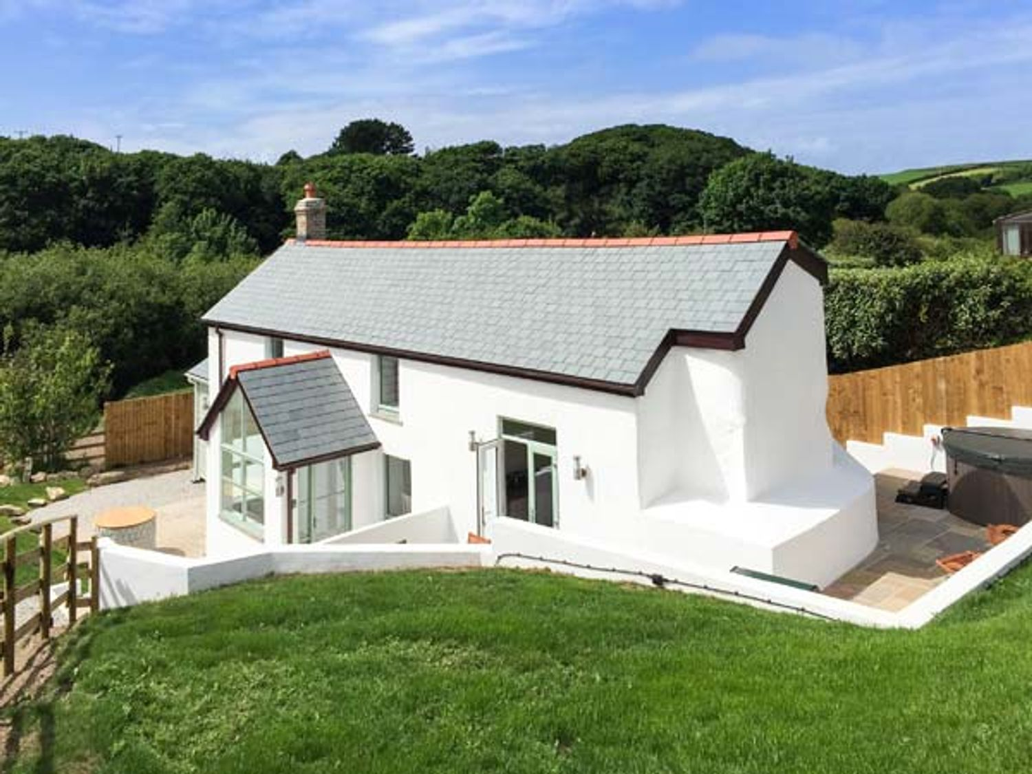 Five Elements Cottage - Cornwall - 937026 - photo 1