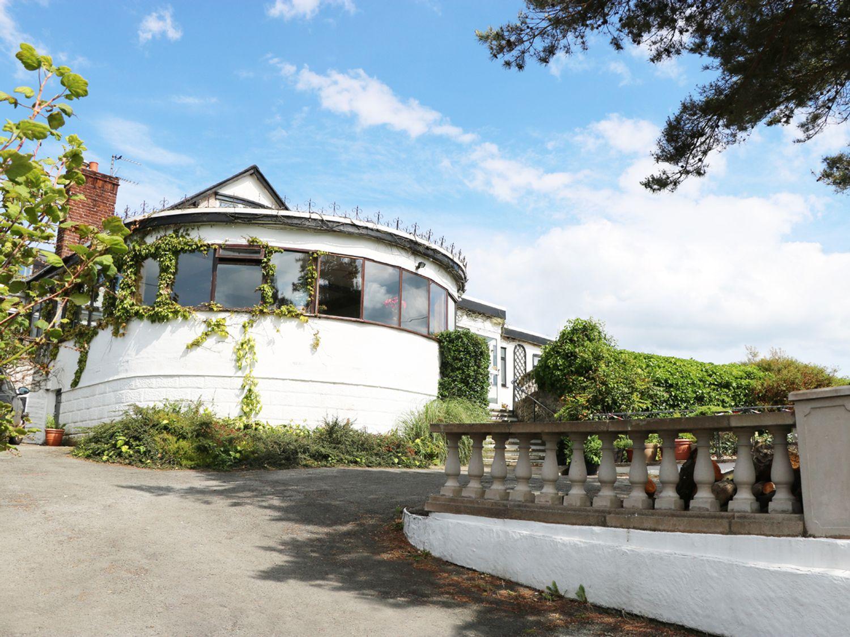 Bron-Y-Bryn Lodge - North Wales - 937048 - photo 1