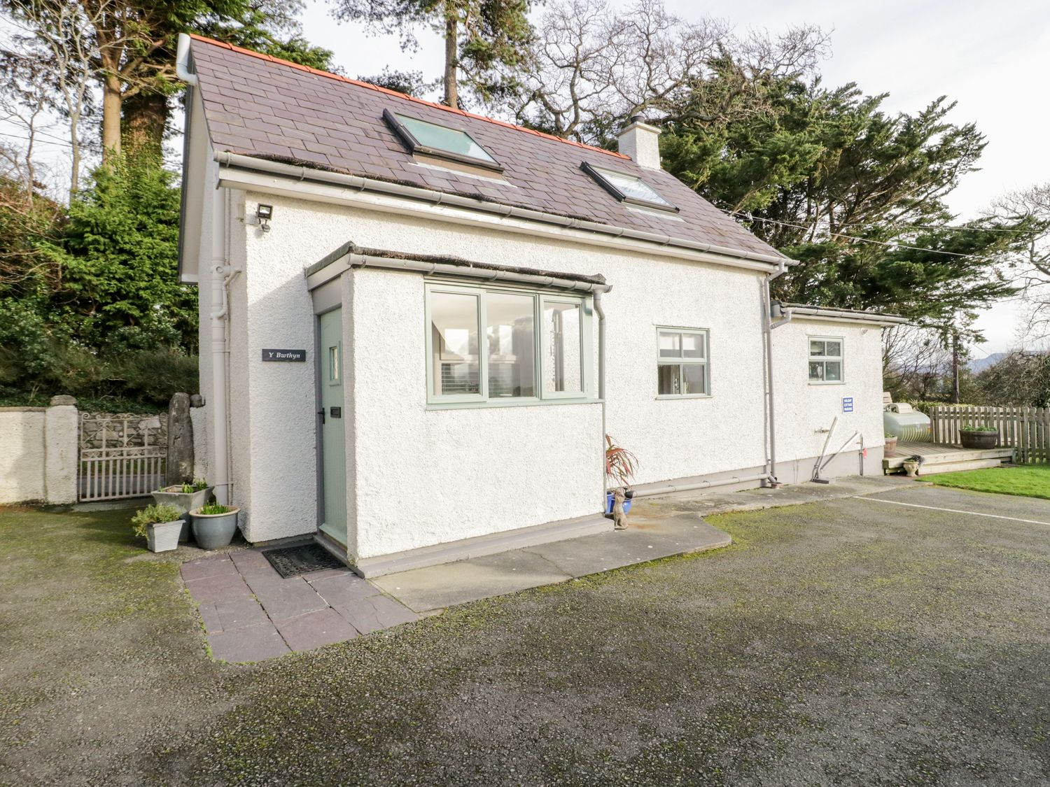 Y Bwthyn - Anglesey - 937080 - photo 1