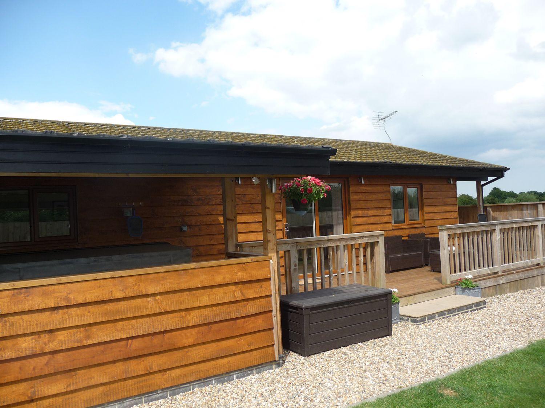Kingfisher Lodge - Whitby & North Yorkshire - 937111 - photo 1