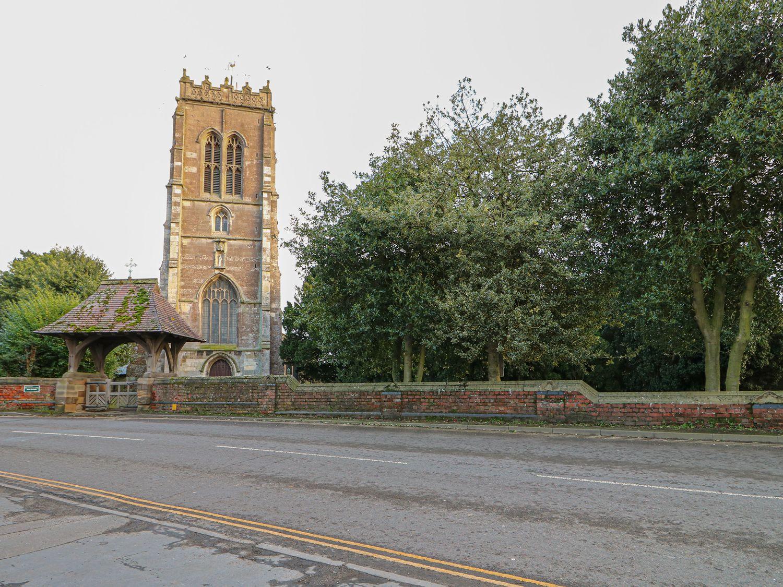 The Annexe, Lincolnshire