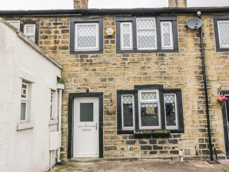 Wesley Cottage - Yorkshire Dales - 937281 - photo 1