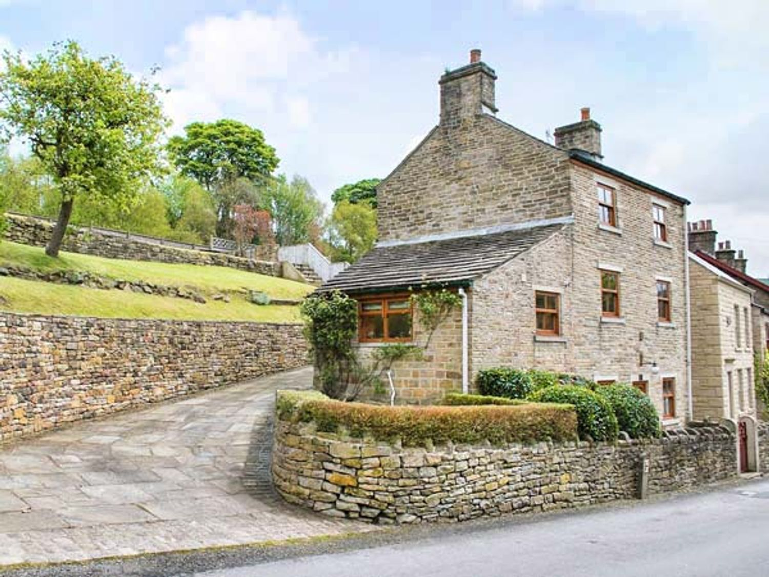 Nimbus House - Peak District - 937525 - photo 1