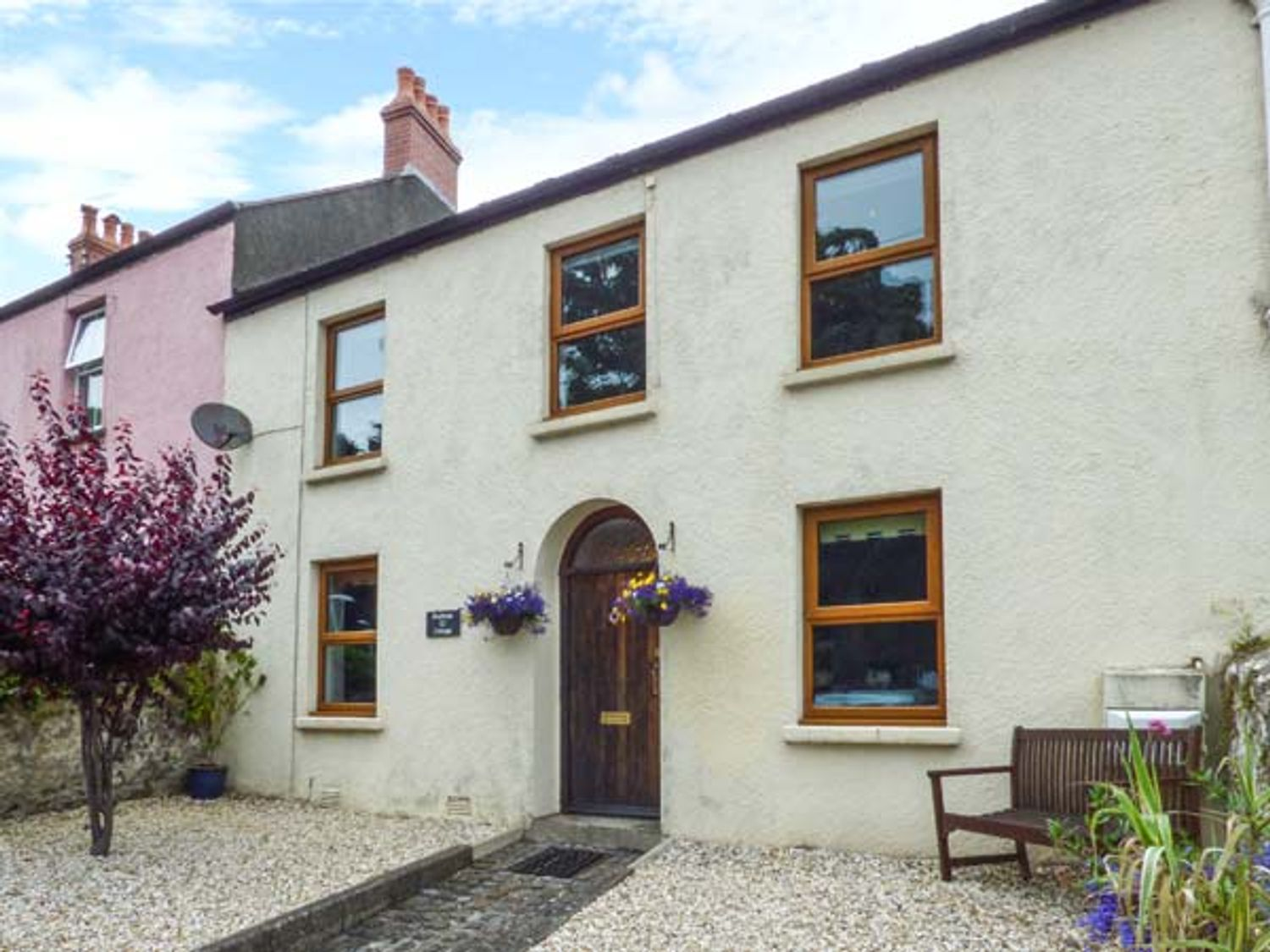 Railway Cottage - South Wales - 937606 - photo 1