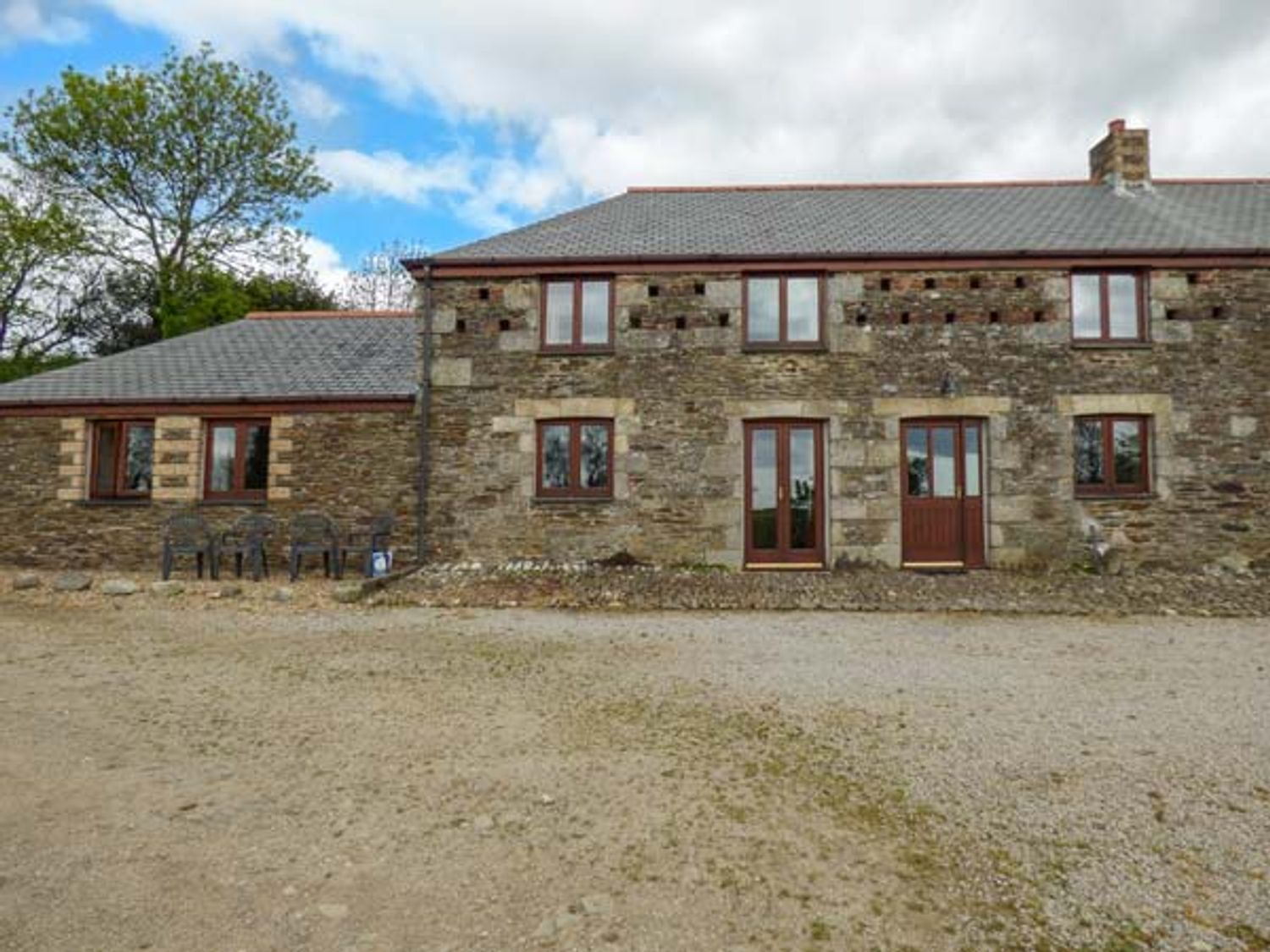 Galowras Cottage - Cornwall - 937770 - photo 1