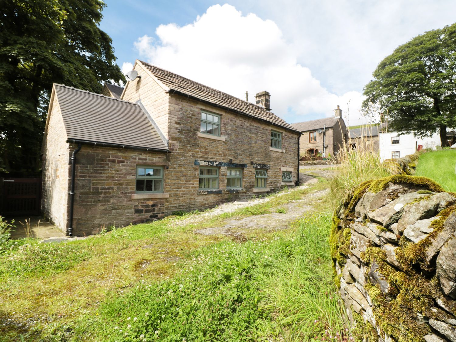 Northfield Cottage - Peak District - 938041 - photo 1