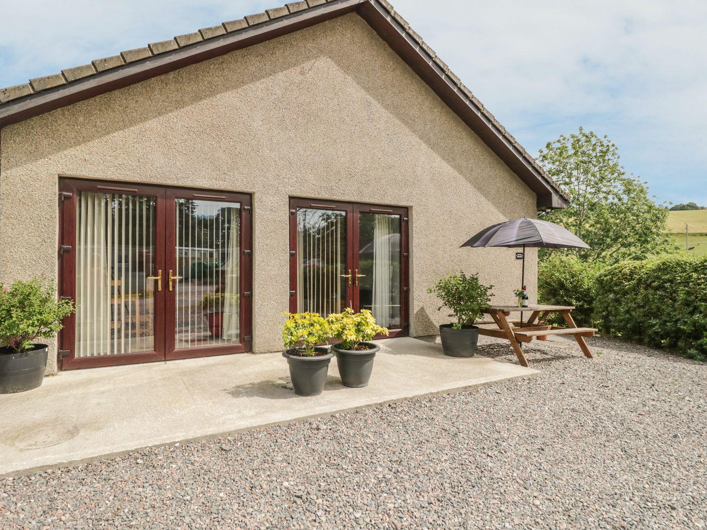 Kilt Room Cottage - Scottish Lowlands - 938093 - photo 1