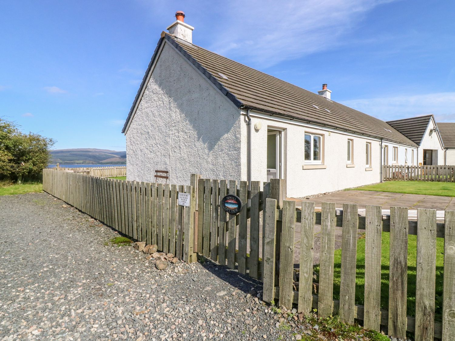 Sunset Cottage - Scottish Highlands - 938191 - photo 1