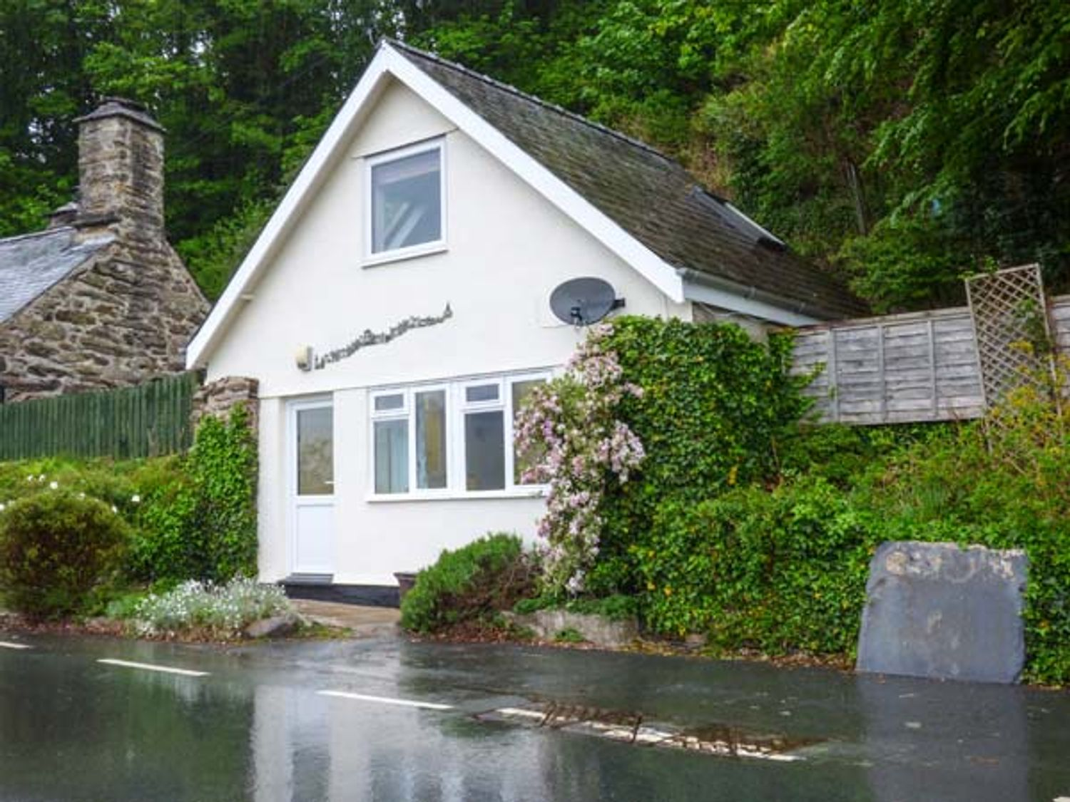 Bryn Melyn Artist's Cottage - North Wales - 938380 - photo 1