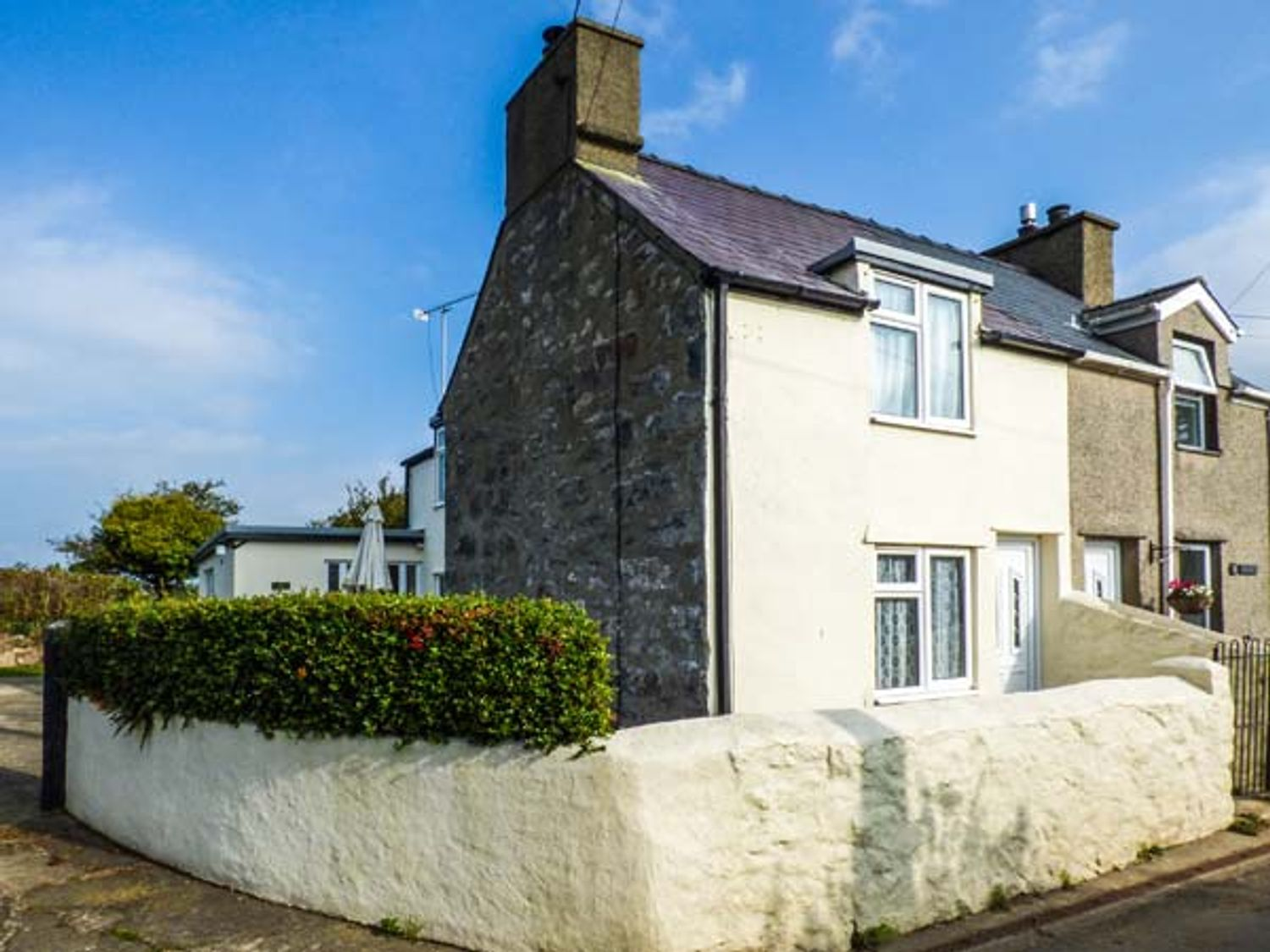 Delyn Cottage - North Wales - 938657 - photo 1