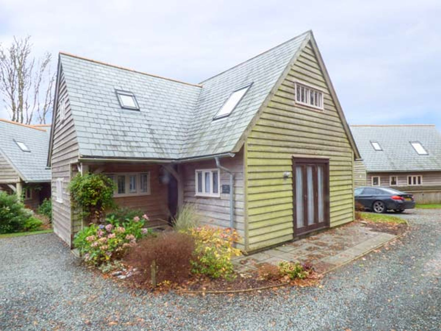 Stow Cottage - Cornwall - 938707 - photo 1
