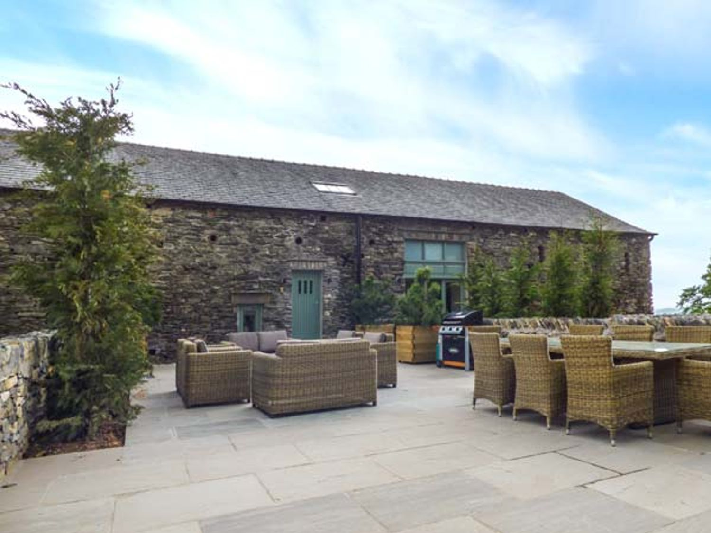 Yew Cottage - Lake District - 938717 - photo 1
