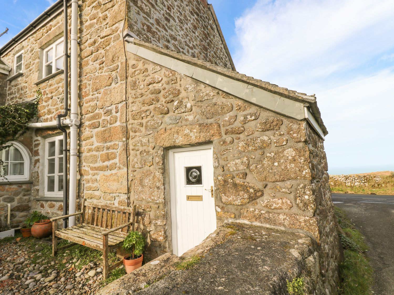 Trevowhan House - Cornwall - 938753 - photo 1