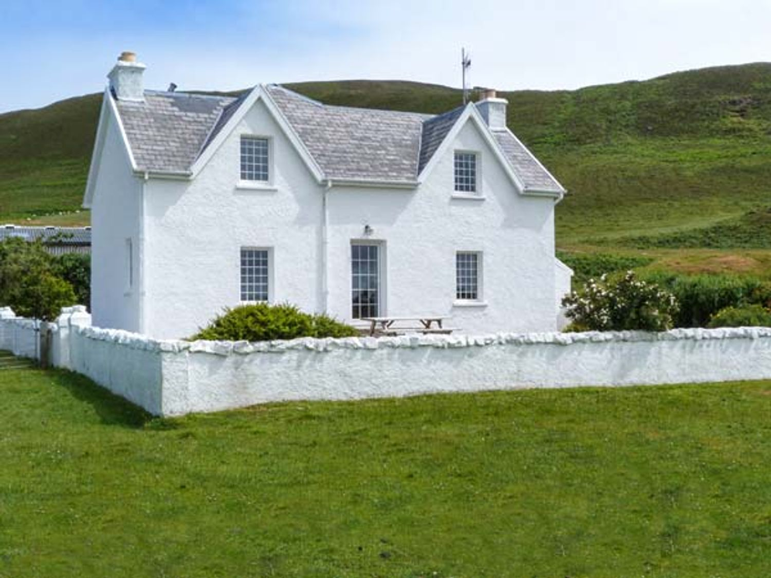 Grigadale House - Scottish Highlands - 938819 - photo 1