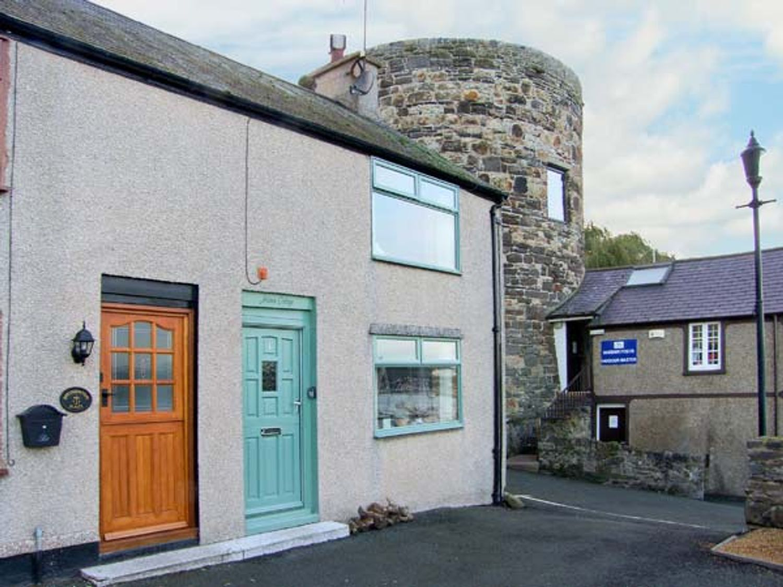 Jasmin Cottage - North Wales - 939030 - photo 1