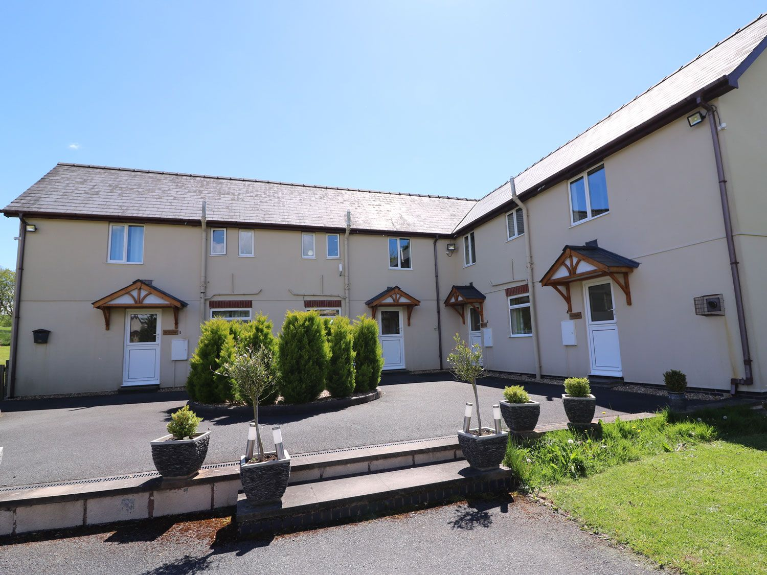 Owl Cottage - Mid Wales - 939036 - photo 1