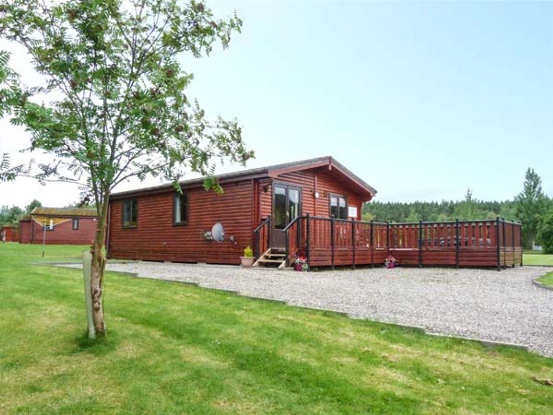 Wildcat Lodge - Scottish Highlands - 939095 - photo 1
