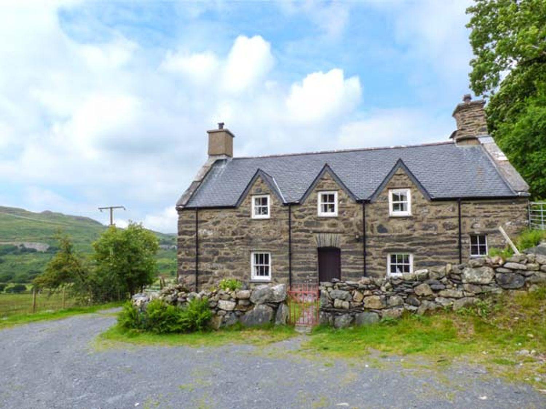 Isallt Fawr - North Wales - 939211 - photo 1