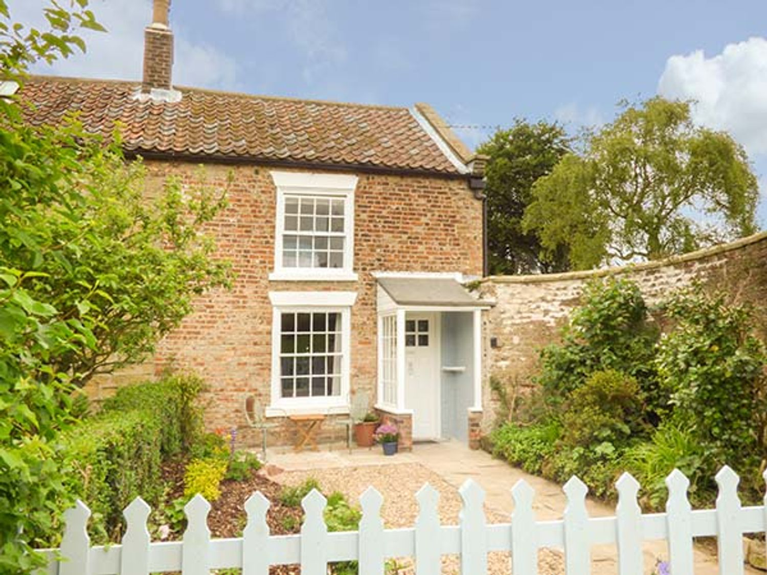 Reiver Cottage - Whitby & North Yorkshire - 939418 - photo 1